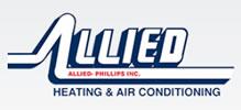 Allied Phillips Heating & Air Conditioning