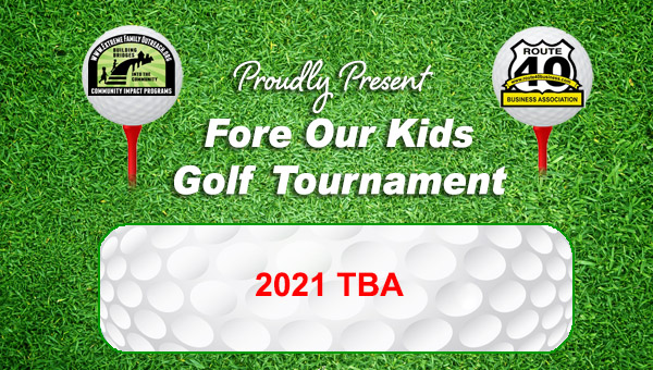 Golf Tournament 2021