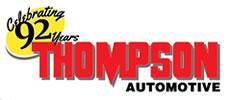 Thompson Automotive